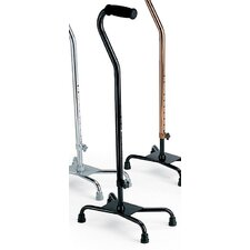Large Base Quad Cane (Set of 2)
