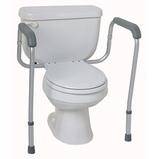 <strong>Medline</strong> Toilet Safety Rails
