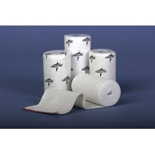 Swift-Wrap Elastic Bandage in White