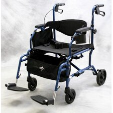 <strong>Medline</strong> Excel Translator / Rollator in Blue
