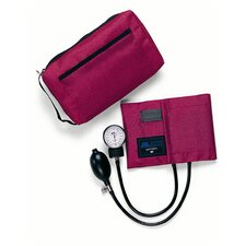 <strong>Medline</strong> Aneroid Blood Pressure Monitor with Nylon Case Adult