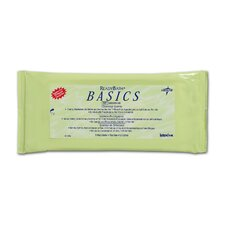 Ready Bath Basics Fragrance Free Cloth 150 Count