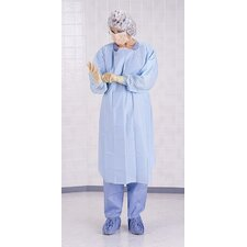 Thumbs Up Isolation Gown Adaptive Clothing