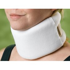 "<strong>Medline</strong> 4"" H x 22"" D Universal Firm Cervical Collar"