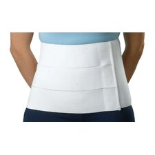 "<strong>Medline</strong> Premium 9"" Tri-Panel Abdominal Binder"