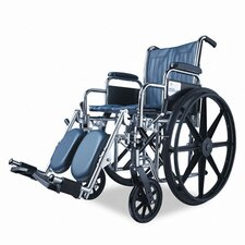 Excel K1 Basic Wheelchair