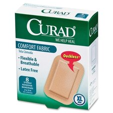 Curad Comfort Fabric Bandage