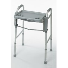 <strong>Medline</strong> Guardian Walker Flip Tray