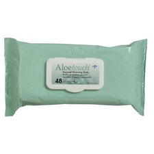 <strong>Medline</strong> Aloetouch Wipes