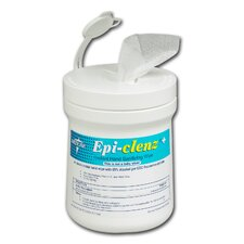 Epi Clenz Instant Hand Sanitizing Wipes