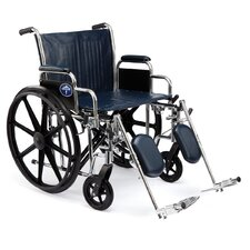 Excel Extra-Wide Bariatric Wheelchair