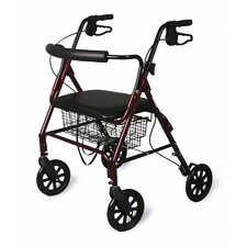 <strong>Medline</strong> Bariatric Rollator