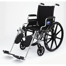 Excel K4 Basic Standard Wheelchair