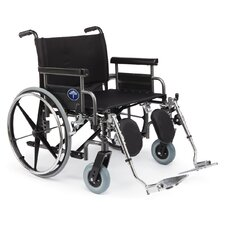 Excel Shuttle Bariatric Wheelchair