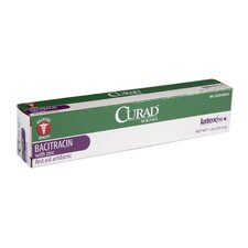 Curad Bacitracin Ointment (Pack of 12)