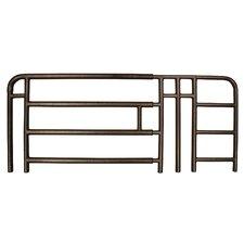 Bed Rails/Bed Rail Pad