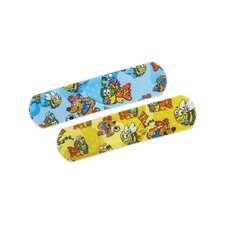 Curad Medtoons Adhesive Bandages (Pack of 24)