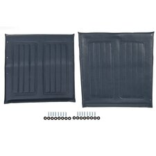 Wheelchair Seat and Back Upholstery Set