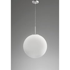Sferis Suspension 2 Light Pendant
