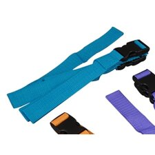 <strong>Yoga Direct</strong> Neon Yoga Mat Harness