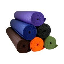 "<strong>Yoga Direct</strong> 0.25"" Yoga Mat"