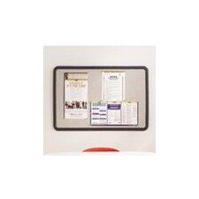 Contour Tack Bulletin Board