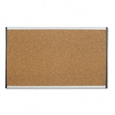Cubicle Arc Frame Colored Bulletin Board