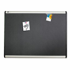 Prestige Magnetic Bulletin Board