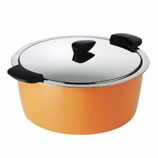 Hotpan Dutch Oven in Orange