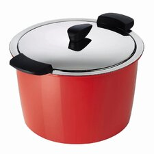 Hotpan Stew Pot in Red
