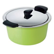 Hotpan Serving Casserole in Green