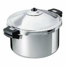 Duromatic 12L Inox Pressure Cooker
