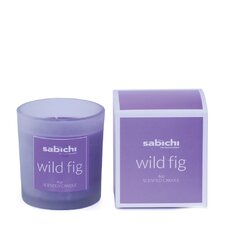 Wild Fig Boxed Candle