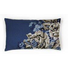 Azure Rosales Cushion