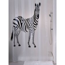 Benji PEVA Shower Curtain