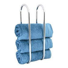 Oceana Wall Mount Towel Rail