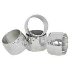 Olivia Napkin Rings (Set of 4)