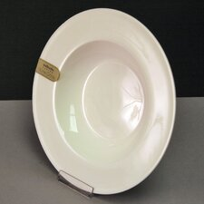 "ICE 8"" Bone China Side Bowl in White"