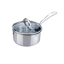Aspire 16cm Saucepan in Stainless Steel