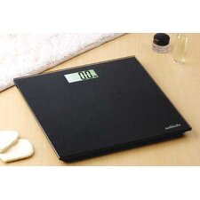 Electronic Personal Glass Scale in Black