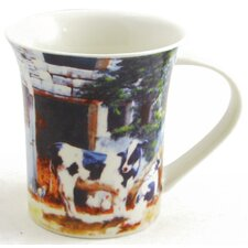 Kitsch Mugs (Set of 4)