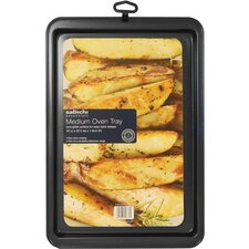 Essential Medium Oven Tray