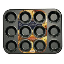 Essential 12 Cup Bun Tray