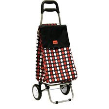 Lightweight Shoppping Trolley