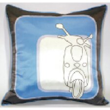 Nookpillow Scooter Pillow Cover