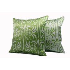 Black Label Florence Silk Pillow