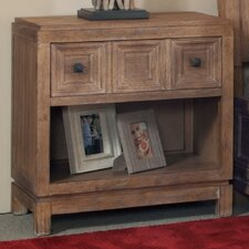 Ventura 1 Drawer Nightstand