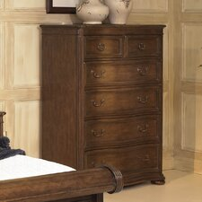 Cotswold 6 Drawer Chest
