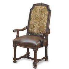 Capri Arm Chair (Set of 2)
