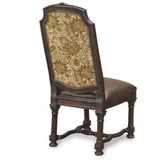 Capri Side Chair (Set of 2)